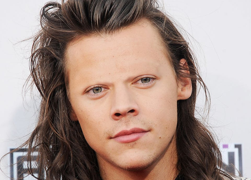 Draw New Eyebrows For Harry Styles Weird Funny Drawing