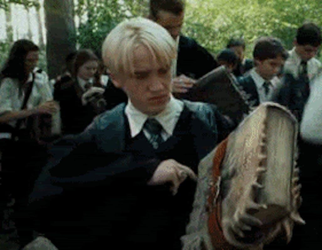 The Ultimate Slytherin Quiz! | Harry Potter | Hogwarts on