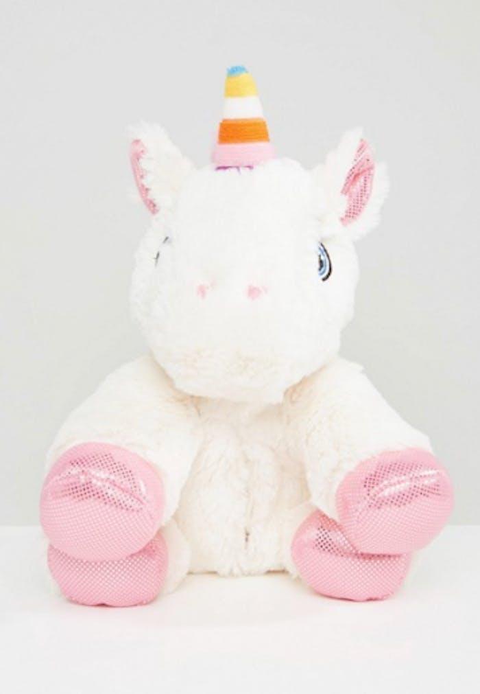 Unicorn warmer