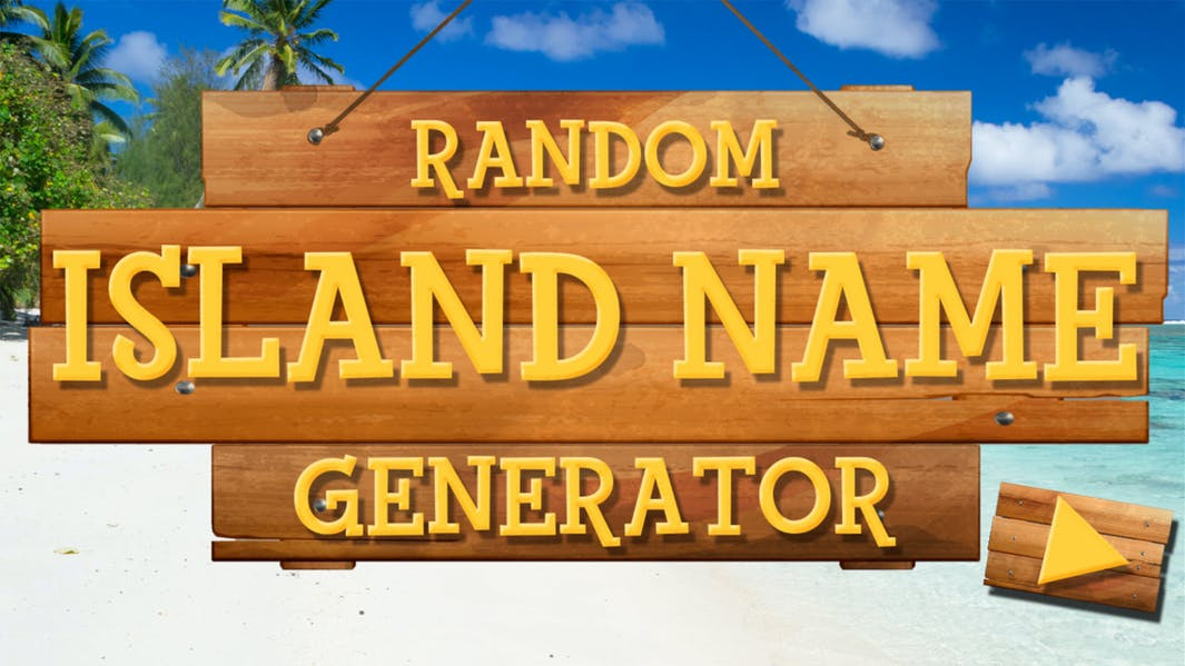 Random Island Name Generator Animal Crossing Beano Com