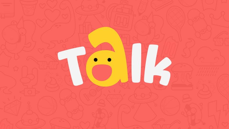 PlayKids Talk app