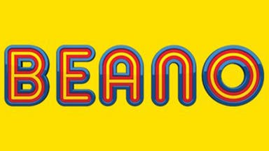 Beano Logo