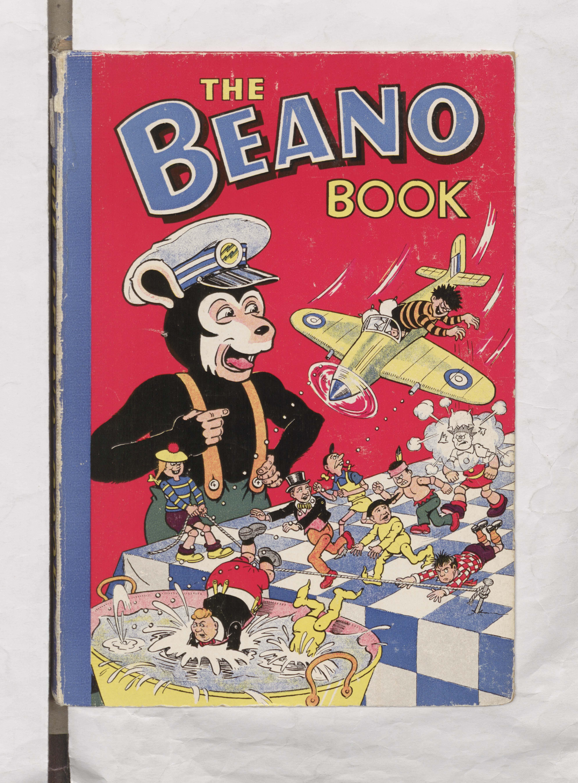 Beano Book 1955 Annual