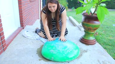 Ball slime