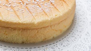 Dessert quiz