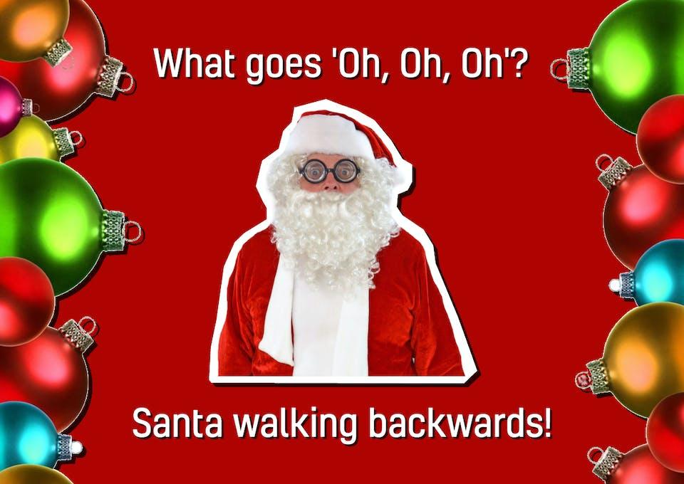 The Best Christmas Cracker Jokes! | Jokes | Christmas on Beano.com