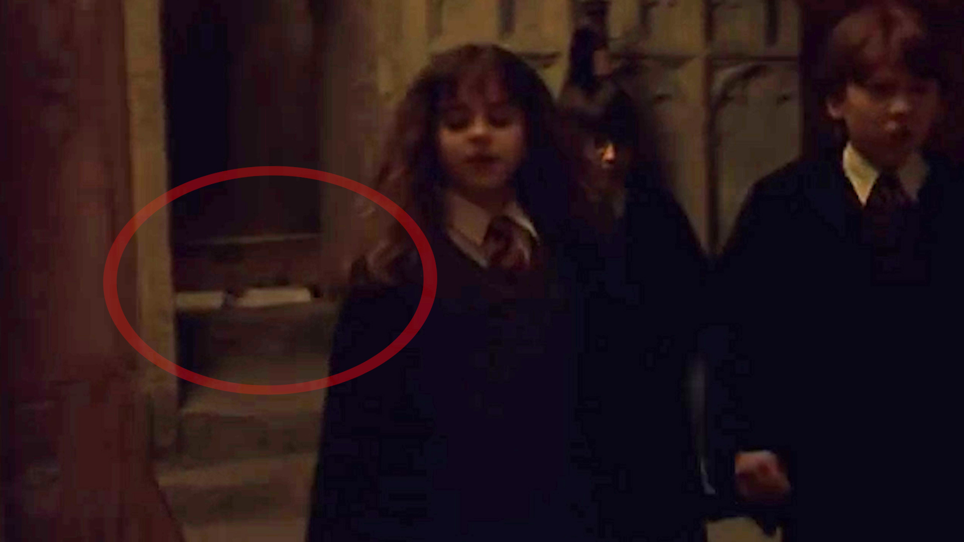 Harry Potter Cameraman : Harry potter the six biggest mistakes in the films