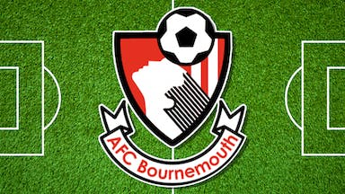 AFC Bournemouth badge