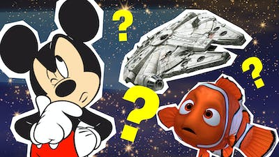 The Ultimate Disney Quiz! | Ultimate Quizzes | Disney on