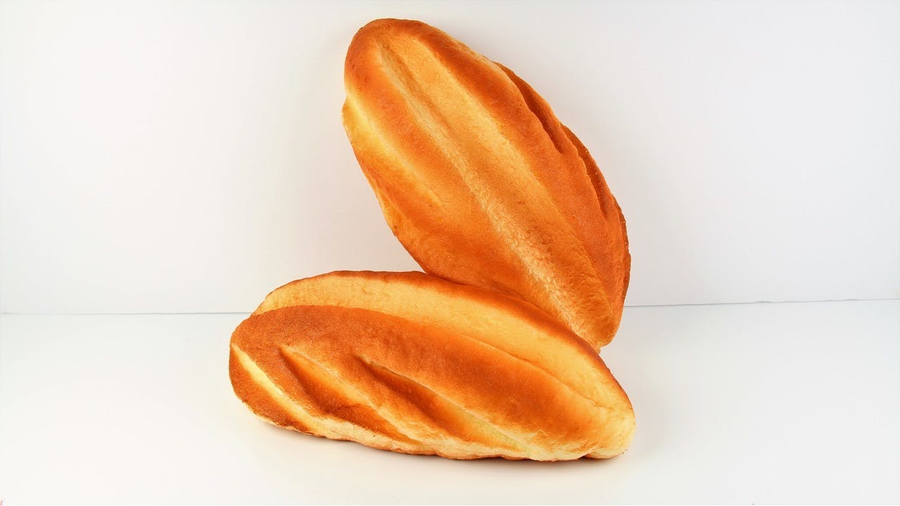 Bread squishie