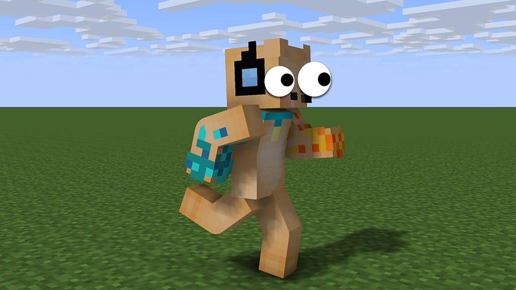 Minecraft Jokes | Funny Minecraft Jokes | Beano com