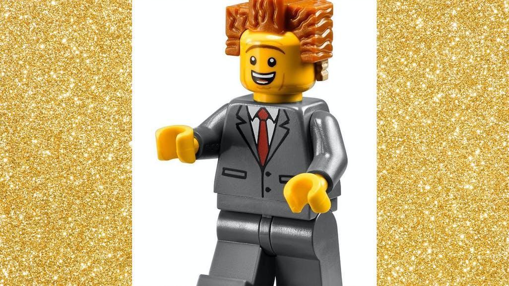 The Ultimate Lego Movie Quiz | Lego Movie Trivia | Beano com