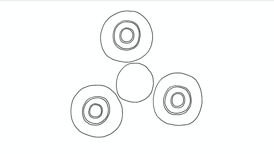 more fidget spinner development