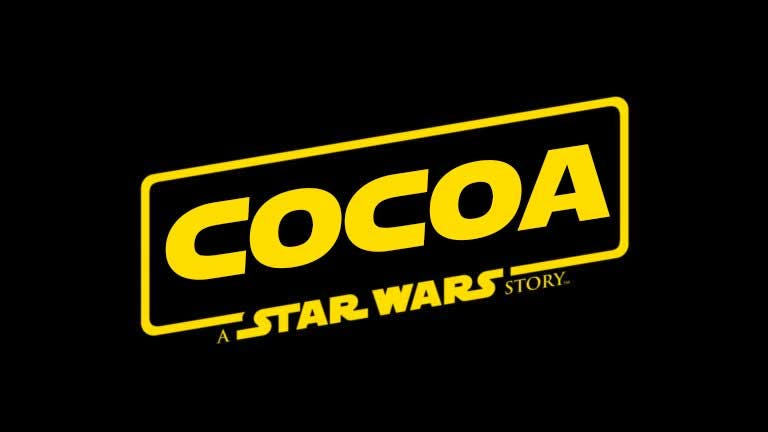 Cocoa: A Star Wars Story