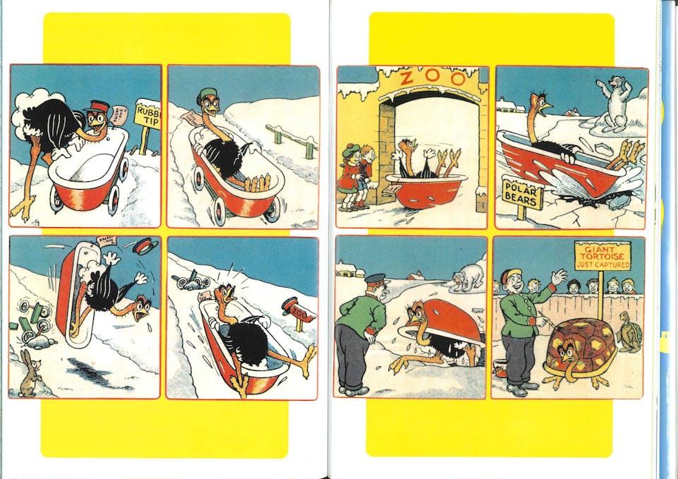 Big Eggo - January 11th 1947