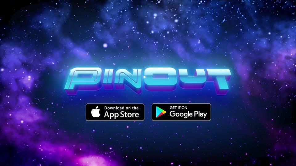 Pinout - On Android and iOS