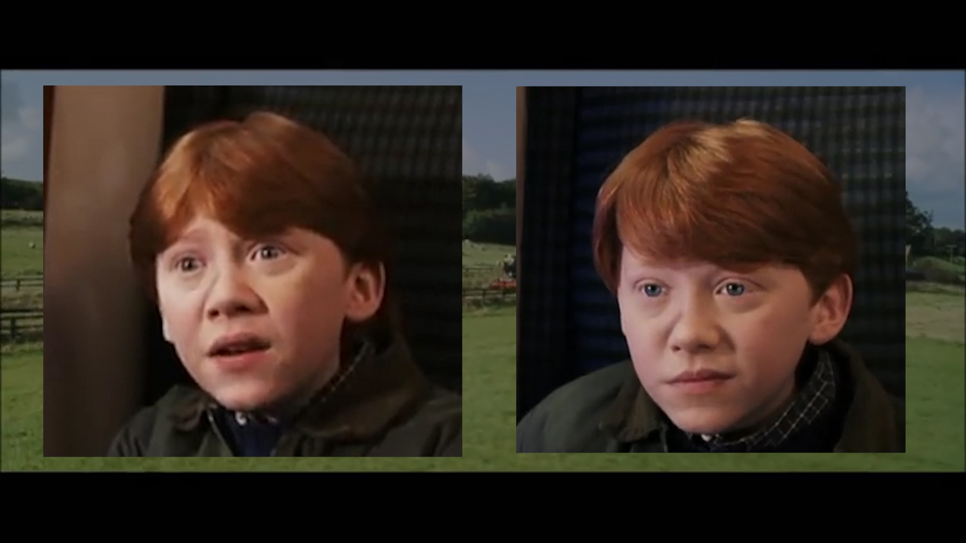 Harry Potter Cameraman : Major mistakes in the harry potter movies top indi news