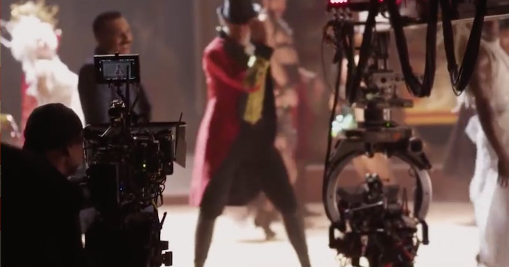Hugh Jackman wanted to make The Greatest Showman for 7 years