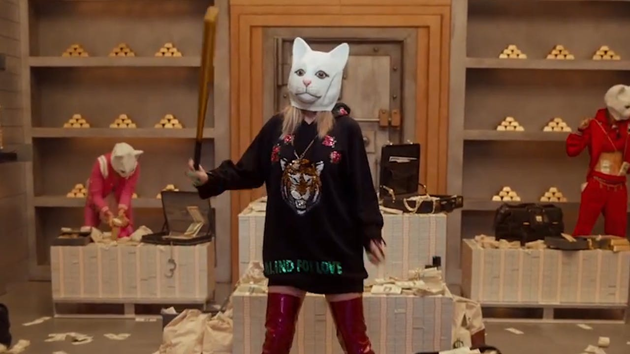 Cat Taylor