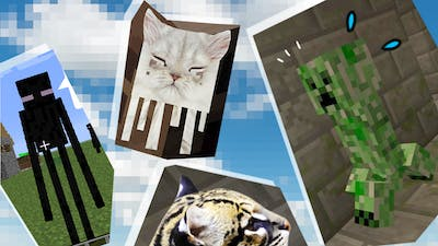 7 Facts You Didn't Know About Minecraft | Minecraft