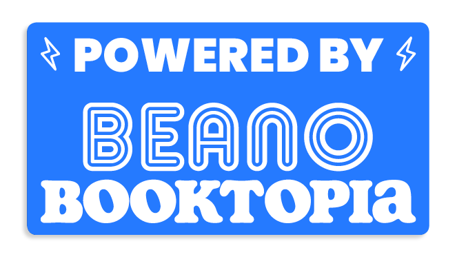 Powered by Beano Booktopia