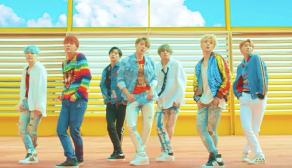Everything You Need to Know About BTS | Bts | K Pop on Beano com
