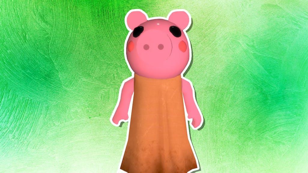Itsfunneh Roblox New Videos Piggy
