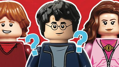 Which Wizard Are You Quiz | Harry Potter on Beano com