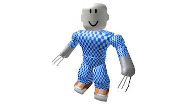 Roblox figure