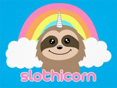 Slothicorn