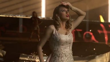 Dramatic Taylor