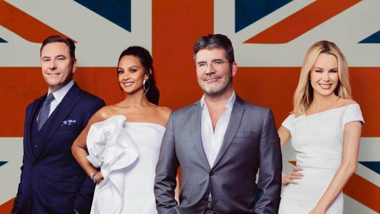 britains got talent 2019 jury