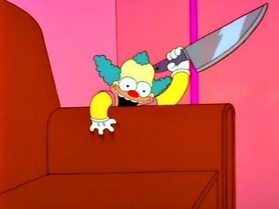 The Simpsons Halloween