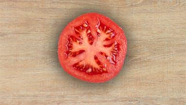 Pizza-flavoured tomato