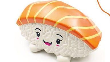 Sushi Squishie