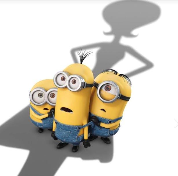 The Ultimate Minions Quiz!   Minions   Despicable Me on Beano com