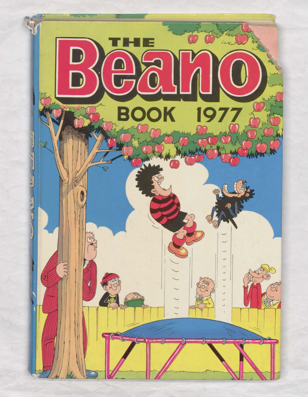 Beano Book 1977 Annual
