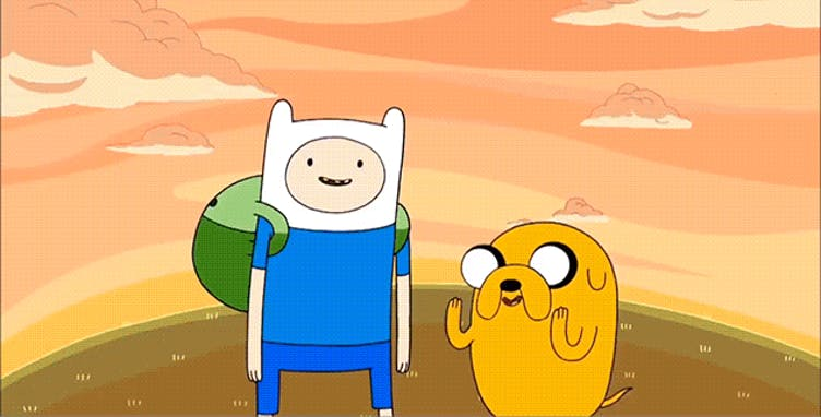 the ultimate adventure time quiz if you re a fan of finn and jake
