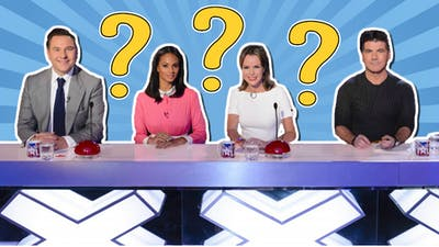 Personality Quiz: Could You Win Britain's Got Talent? | Britains Got