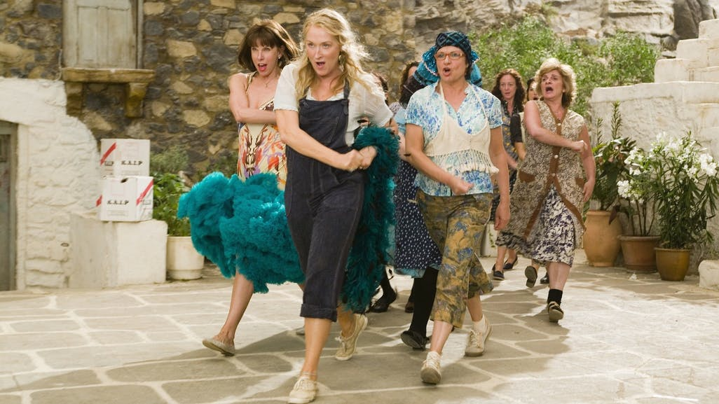 Ultimate Mamma Mia Quiz Mamma Mia Trivia Quizzes On