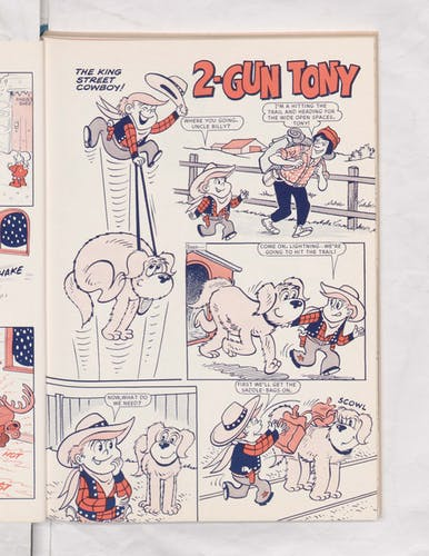 2 Gun Tony