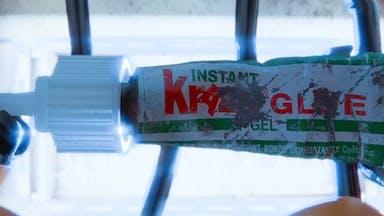 The Kragle!