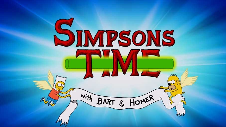 Simpsons Time