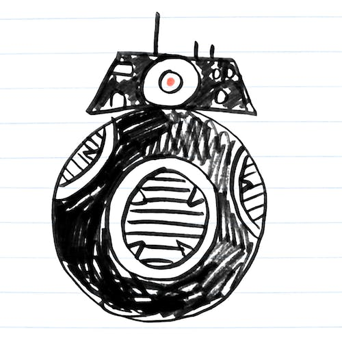 BB-9E drawing