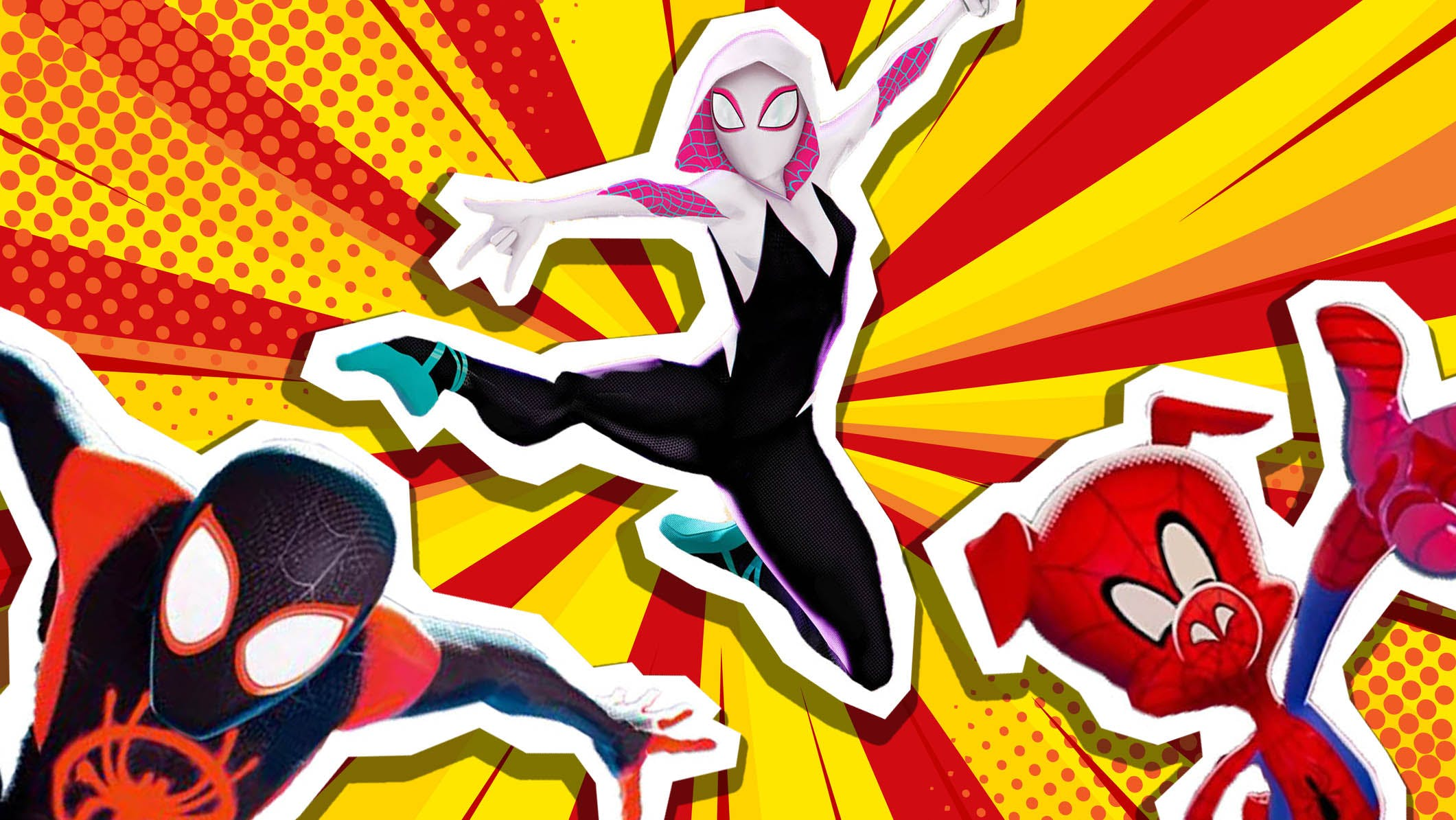 the ultimate spider-man quiz! | quizzes | film & tv on beano