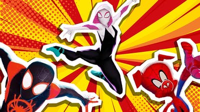 Which Into The Spider-Verse Character Are You?   Into The Spider