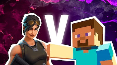 Fortnite vs Minecraft: Which Game is Best? | Games on Beano com