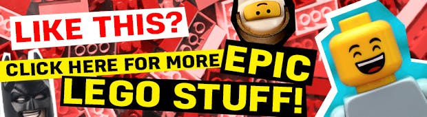 Check out loads more LEGO stuff!