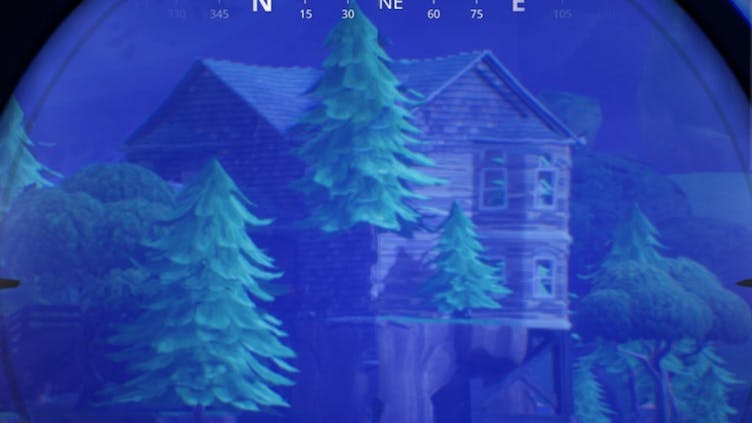 Fortnite Quiz: Can You Identity These Landmarks?