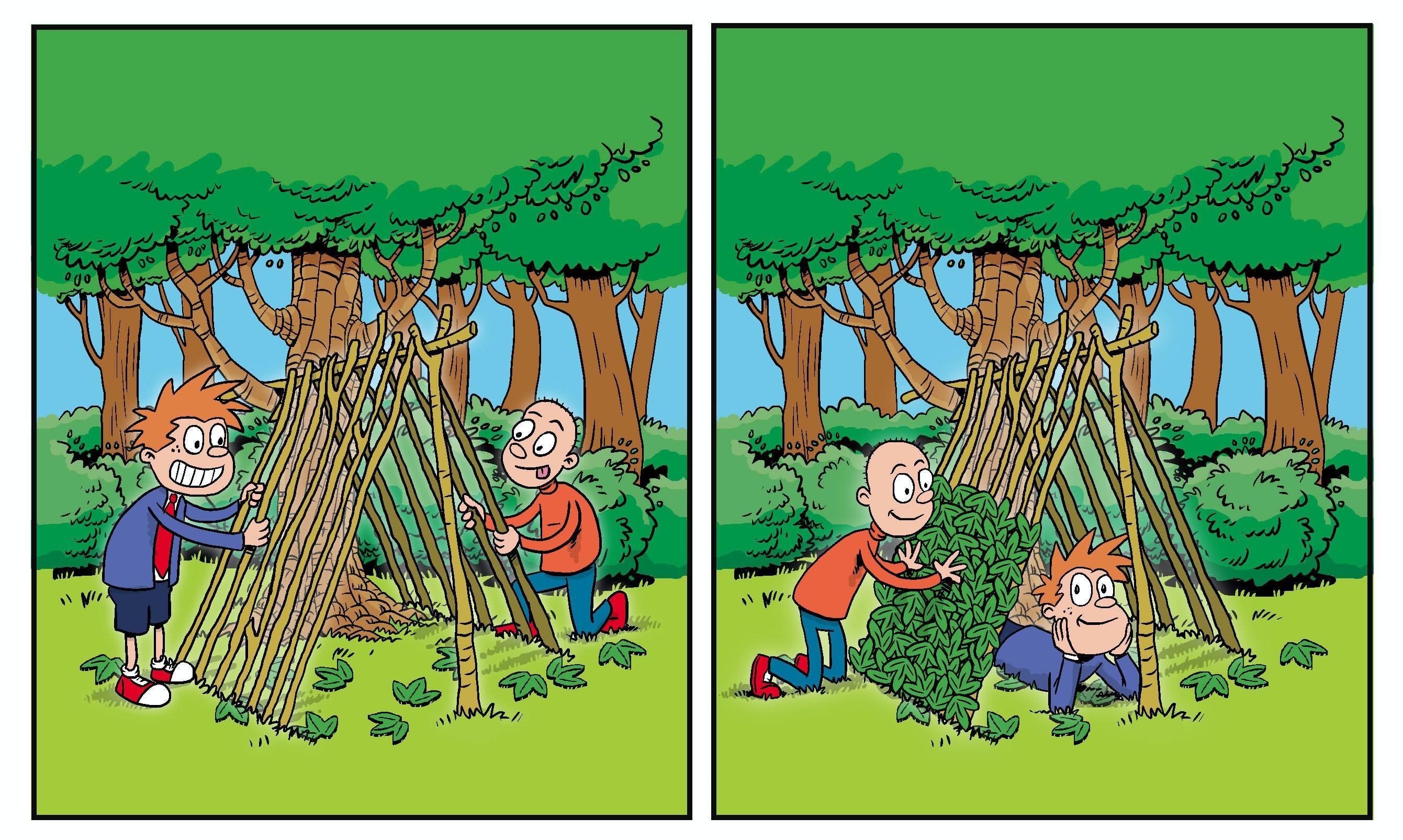 numskulls den woods ed